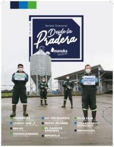 Revista Trimestral Desde la Pradera