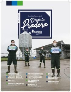 Revista Desde la Pradera